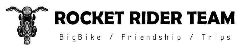 Rocket Rider logo